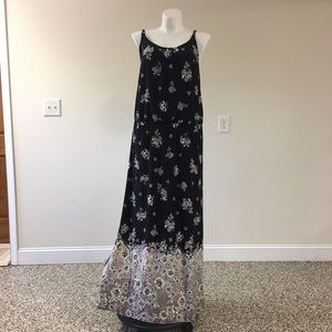 Maurices plus size maxi dress